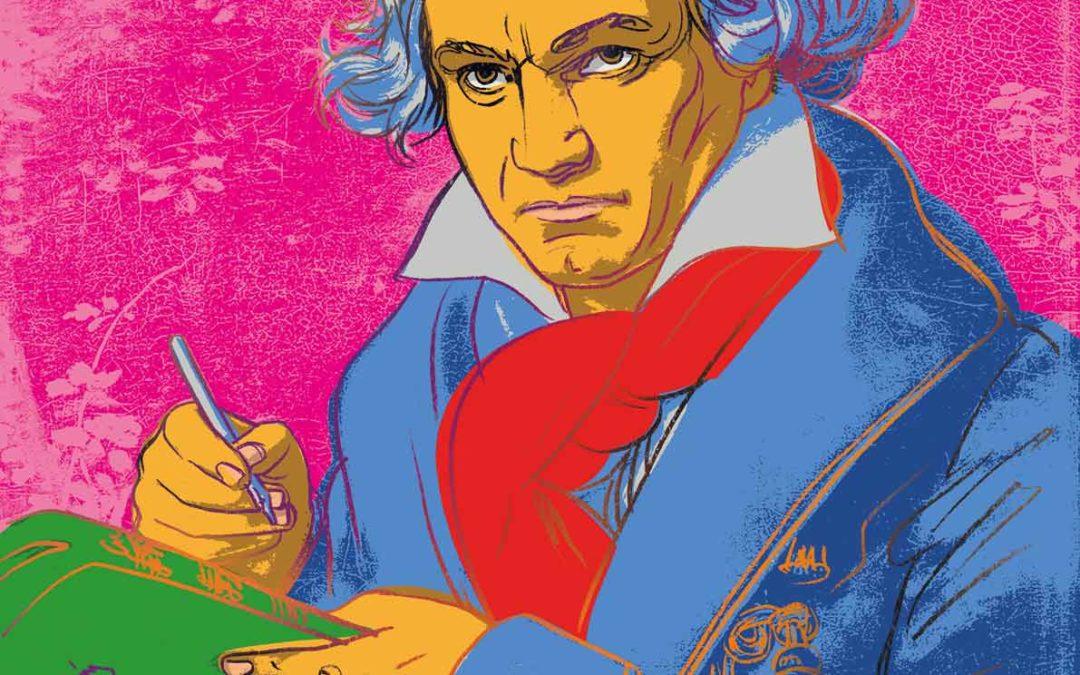 Mozart | Prokofiev | Beethoven